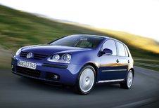 Volkswagen Golf V 5d - 1.9 TDi 90 Rabbit (2003)