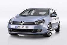 Volkswagen Golf VI 5d - 1.6 TDi 105 Highline (2008)