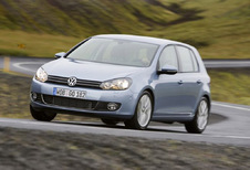 Volkswagen Golf VI 5d - 1.6 TDI 105 BlueMotion 99 g (2008)