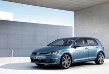 Volkswagen Golf VII 5p - 1.6 TDi 4Motion Highline (2012)