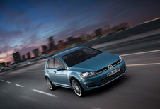 Volkswagen Golf VII 5d - 2.0 TDi (2012)