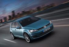 Volkswagen Golf VII 5p - 1.2 TSi 77kW DSG BMT Edition (2015)