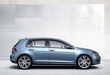 Volkswagen Golf VII 5p - 1.2 TSi 81kW BMT Edition (2016)