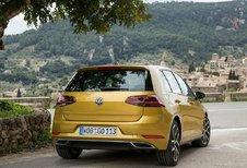 Volkswagen Golf VII 5p - 1.6 TDi SCR 85kW Trendline DSG (2019)