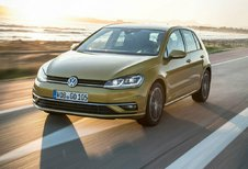 Volkswagen Golf VII 5p - 1.0 TSi 85kW Trendline DSG (2019)