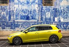 Volkswagen Golf VII 5p - 1.6 TDi Trendline (2020)
