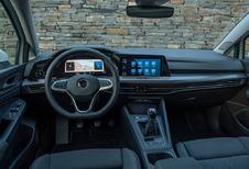 Volkswagen Golf VII 5d - 1.6 TDi Trendline (2020)
