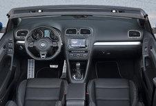 Volkswagen Golf Cabriolet - 1.2 TSI BMT 77kW (2016)