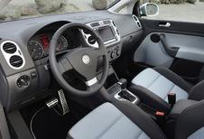 Volkswagen Golf Plus - 2.0 TDi 140 (2007)