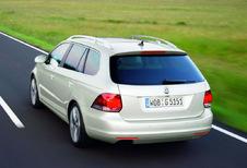 Volkswagen Golf Variant - 1.9 TDi B2B-Line (2007)