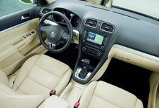 Volkswagen Golf Variant - 1.9 TDi BlueMotion (2007)
