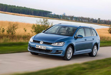 Volkswagen Golf Variant - 1.2 TSi 105 Highline (2013)