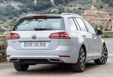 Volkswagen Golf Variant - 1.4 TSi 110kW Highline DSG (2017)
