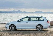 Volkswagen Golf Variant - 1.6 TDi Highline (2020)