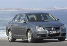 Volkswagen Jetta - 1.6 TDi Comfortline (2005)