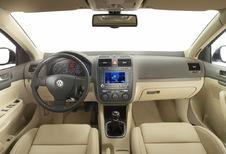 Volkswagen Jetta - 1.9 TDi Comfortline (2005)