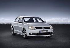 Volkswagen Jetta - 1.6 TDI BlueMotion technology Comfortline (2011)