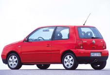 Volkswagen Lupo - 1.2 TDI 3L (1998)