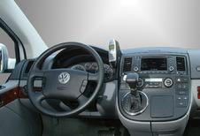 Volkswagen Multivan - 2.5 TDI 130 Family (2003)