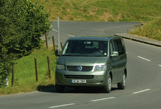 Volkswagen Multivan - 2.5 TDI 130 Highline (2003)