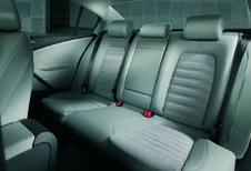 Volkswagen Passat - 1.9 TDi Comfortline (2005)
