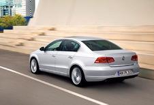 Volkswagen Passat - 1.4 TSi Comfortline (2005)