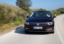 Volkswagen Passat - 2.0 CR TDI 100kW BMT Comfortline (2015)