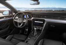 Volkswagen Passat - 1.6 TDI Style DSG (2020)