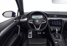 Volkswagen Passat - 2.0 TDI 110kW Style DSG (2021)