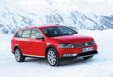 Volkswagen Passat Alltrack - 2.0 TDi 140 4Motion (2012)