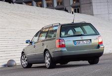 Volkswagen Passat Variant - 1.9 TDi 130 (M5) Comfortline (2000)