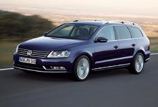 Volkswagen Passat Variant - 2.0 TDi 100kW Comfortline (2005)