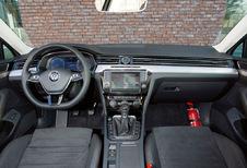 Volkswagen Passat Variant - 2.0 CR TDI 100kW BMT Highline (2015)