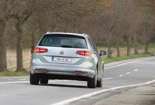 Volkswagen Passat Variant - 1.6 CR TDI 77kW BMT DSG7 Comfortline (2015)
