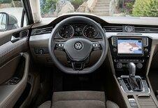 Volkswagen Passat Variant - 2.0 TDI SCR 140kW Highline (2016)