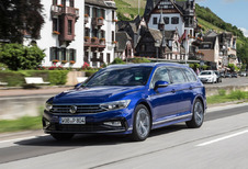 Volkswagen Passat Variant - 2.0 TDI SCR 110kW Style (2021)