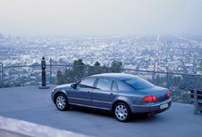 Volkswagen Phaeton - 3.0 V6 TDi 4Motion 5places (2002)