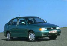 Volkswagen Polo - 1.4 (1995)