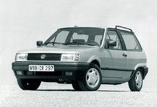 Volkswagen Polo 3p - 1.0 Fox (1990)