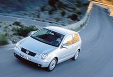 Volkswagen Polo 3p - 1.2 47kW Comfortline (2001)