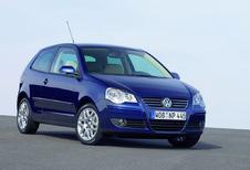 Volkswagen Polo 3p - 1.9 TDi 100 United + (2005)