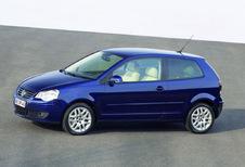Volkswagen Polo 3p - 1.2 47kW Trendline (2005)
