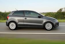 Volkswagen Polo 3p - 1.0 75 Comfortline (2009)