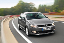 Volkswagen Polo 3p - 1.6 TDi 90 BlueMotion Technology Highline (2009)