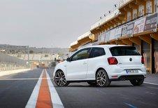 Volkswagen Polo 3p - 1.4 TDI 55kW Trendline BMT (2017)