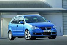 Volkswagen Polo 5p - 1.4 TDi United (2005)