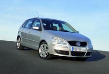 Volkswagen Polo 5p - 1.4 TDi BlueMotion (2005)