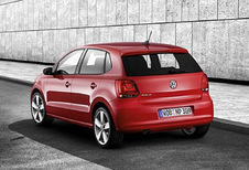 Volkswagen Polo 5p - 1.6 TDi 90 Highline (2009)