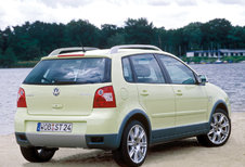 Volkswagen Polo SUV - 1.4 TDi (2004)