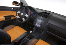 Volkswagen Polo SUV - 1.4 TDi (2006)